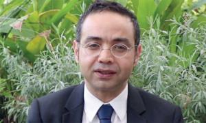 Mihoub Mezouaghi, Directeur de l'AFD au Maroc