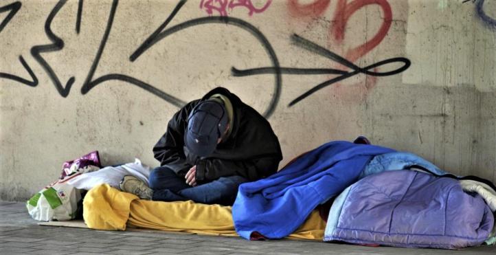 A Meknès les sans-abris ne sont pas oubliés