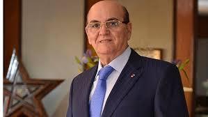 Le défunt Mohamed Azbane