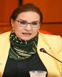 Mme Saïda Aïtbouali