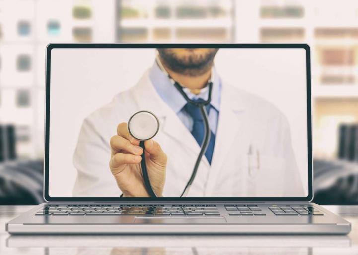 Téléconsultation : le Ministère de la santé lance la plateforme tbib 24