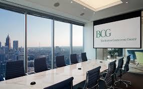 Boston Consulting Group travaille bien sur le déconfinement, mais à titre bénévole