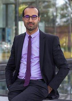 Yassine Ouahabi