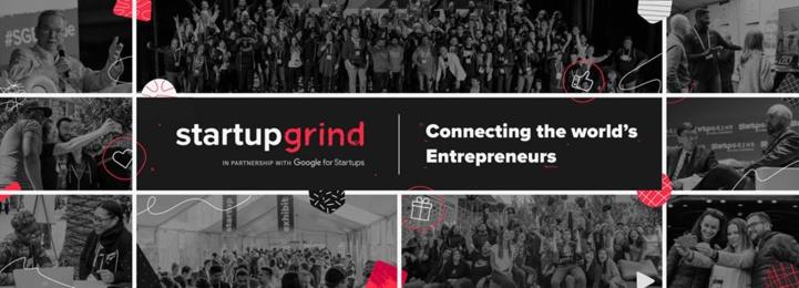 Startup Grind : Mentoring à distance pour les entrepreneurs