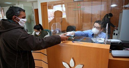 Covid-19 : Des unités bancaires mobiles pour limiter les risques de propagation