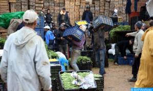 Ramadan : aucune pénurie de produits alimentaires n'est à craindre