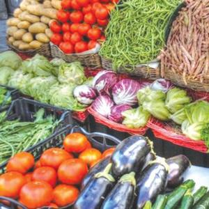 Rabat et sa région, riches en zone agricoles