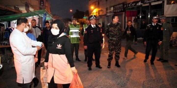 Secteurs dispensés du «couvre-feu nocturne»: La presse soumise à confinement !