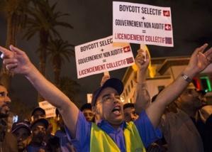 Deux années jour pour jour, après la campagne de boycott de 2018, d'étranges réminiscences de cette campagne resurgissent en pleine période d'état d'urgence