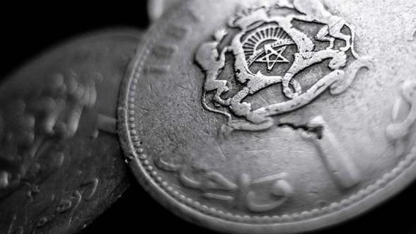 Le dirham s'envole face à l'euro et le dollar