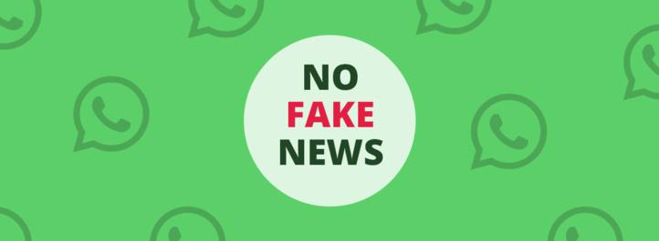 Covid-19 : WhatsApp réduit à 70% les fake news sur la pandémie