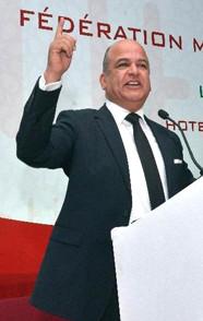 Mohammed Rahal Essoulami