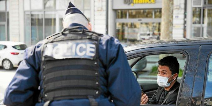 «Les agents de sécurité pourront constater les infractions liées aux mesures de l'état d'urgence»