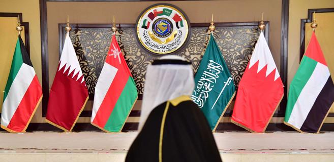 Conseil de coopération du Golfe.