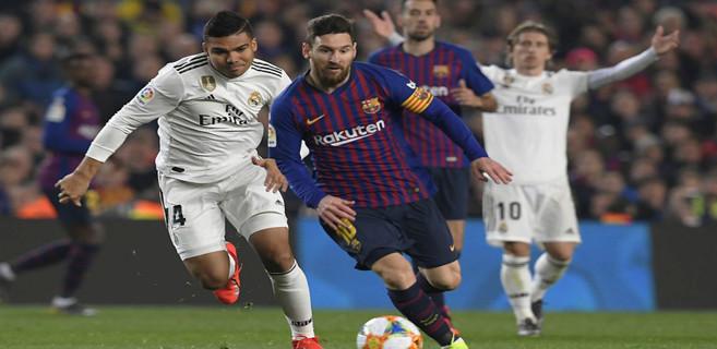 Les quatre phases du déconfinement du football espagnol