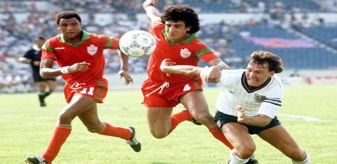 Le Maestro Abdelmajid Dolmy : Le footballeur qui caressait le ballon !