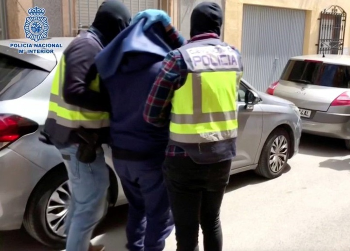 La police espagnole arrête un Marocain partisan de Daesh à Barcelone