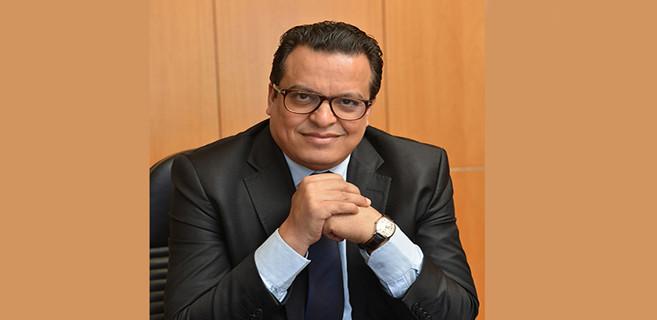 M. Abderrahim Chaffai, directeur du Fonds de Solidarité contre les Evénements Catastrophiques