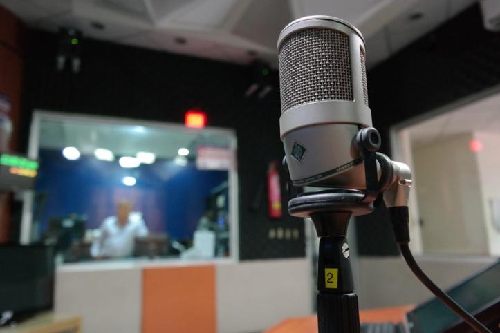 Audience des médias: La radio garde une fréquence stable