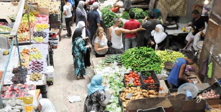 Prix/qualité des produits alimentaires : 421 infractions durant le mois sacr