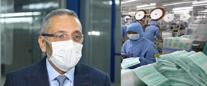 Masques de protection sanitaire: Le Maroc passe officiellement à l'export