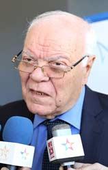 M. Hassan El Idrissi Sentissi