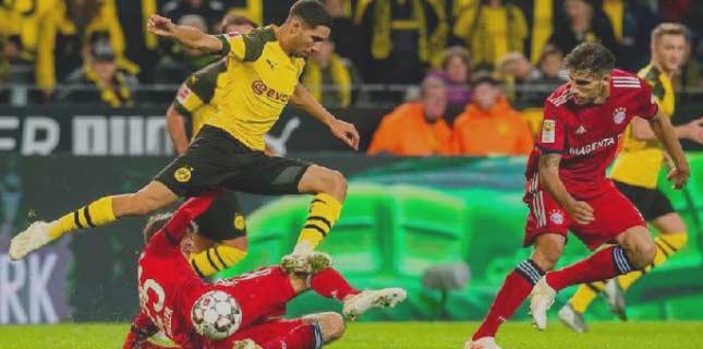 Football : L'Allemagne donne le coup d'envoi