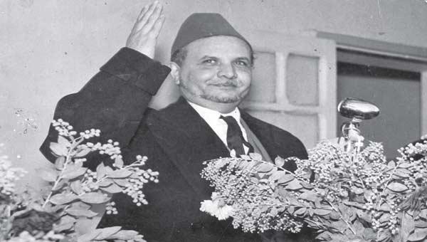 Théologien, grand penseur, politicien engagé, homme de lettres, poète, leader national, Allal El Fassi était tout cela et plus encore.