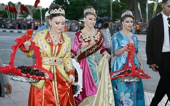 La 100 ème édition du festival des cerises annulée