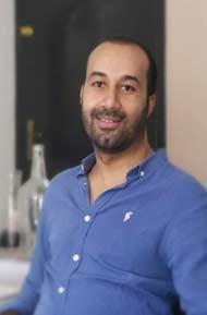 Yassine Wahbi