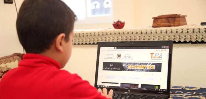 Enfants et confinement : Attention aux écrans !