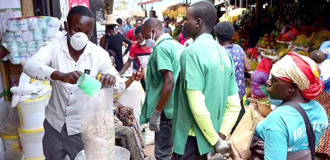 Afrique : Déconfinement, le continent à la croisée des chemins