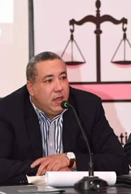 Dr Aït Ahmed Karim