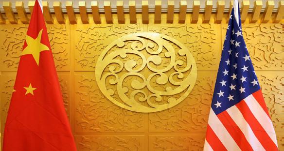Chine-Etats-Unis : Le bras de fer continue