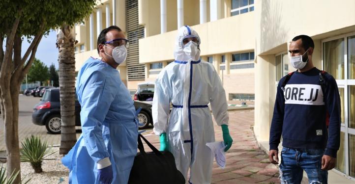 Compteur coronavirus : le Maroc franchit le cap des 7000 contaminations