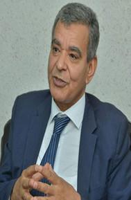 Député Istiqlalien et membre de la Commission des finances et du développement économique