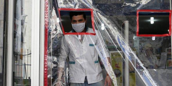 Compteur coronavirus : Rebond des contaminations suite aux clusters