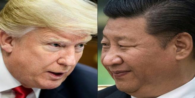 Etats-Unis / Chine : Pékin accusé de «tuerie de masse mondiale»