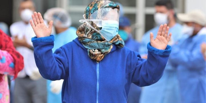 Compteur coronavirus : 45 nouveaux cas et 107 guérisons en 24H