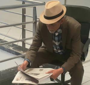 L'Opinion : 32.000 losanges au gré des humeurs corona-sélectives