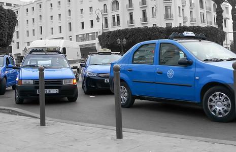 Covid-19 :Les taximen rbatis reprennent bientôt du service