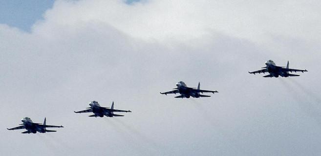 Libye : La Russie a déployé des avions de chasse