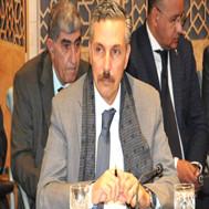 Dr Allal Amraoui