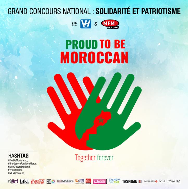 Concours national : « Mon oeuvre, témoignage de ma fierté pour mon pays »