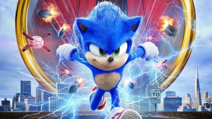 Sonic, le hérisson bleu bientôt de retour dans un nouveau film