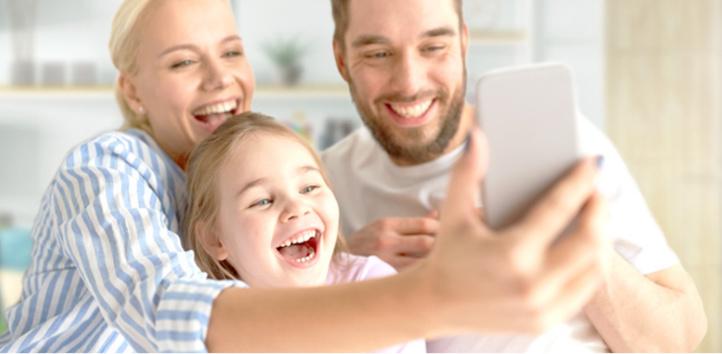 Enquête : une nouvelle génération biberonnée au digital