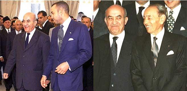El Youssoufi a incarné la jonction tranquille entre deux règnes
