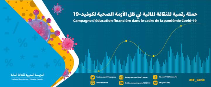 Gestion financière : Une campagne de sensibilisation en faveur des entrepreneurs et des particuliers