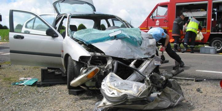 En une semaine, la DGSN a enregistré 530 accidents de la circulation