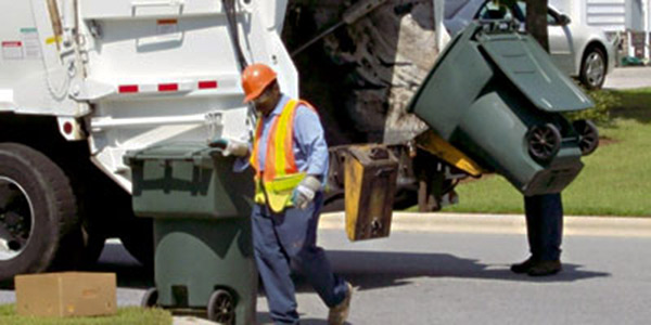 Etude : pour une meilleure gestion des déchets ménagers